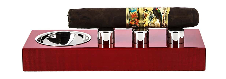 Cendrier cigare design