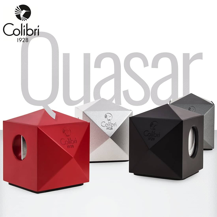 Coupe cigare quasar